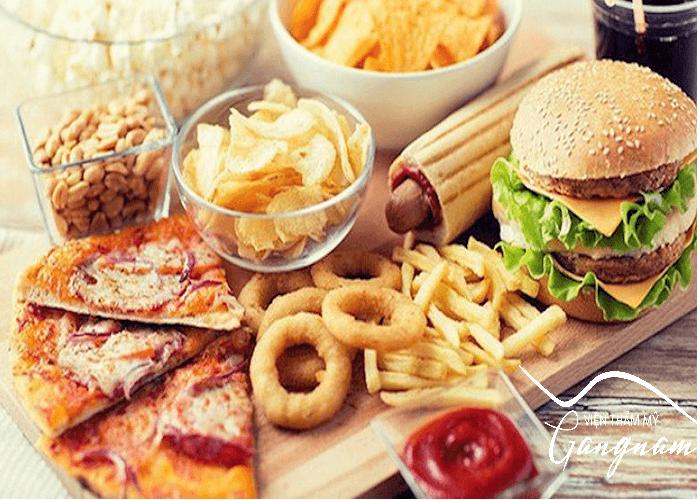 Ăn kiêng giảm béo bụng có hiệu quả không?