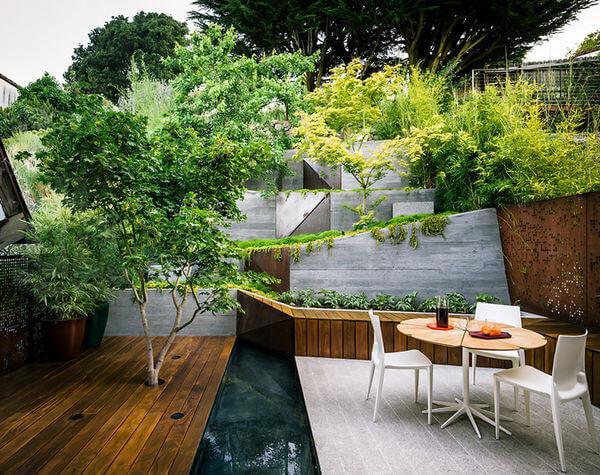 Những lưu ý quan trọng khi thiết kế ngoại thất cho ngôi nhà