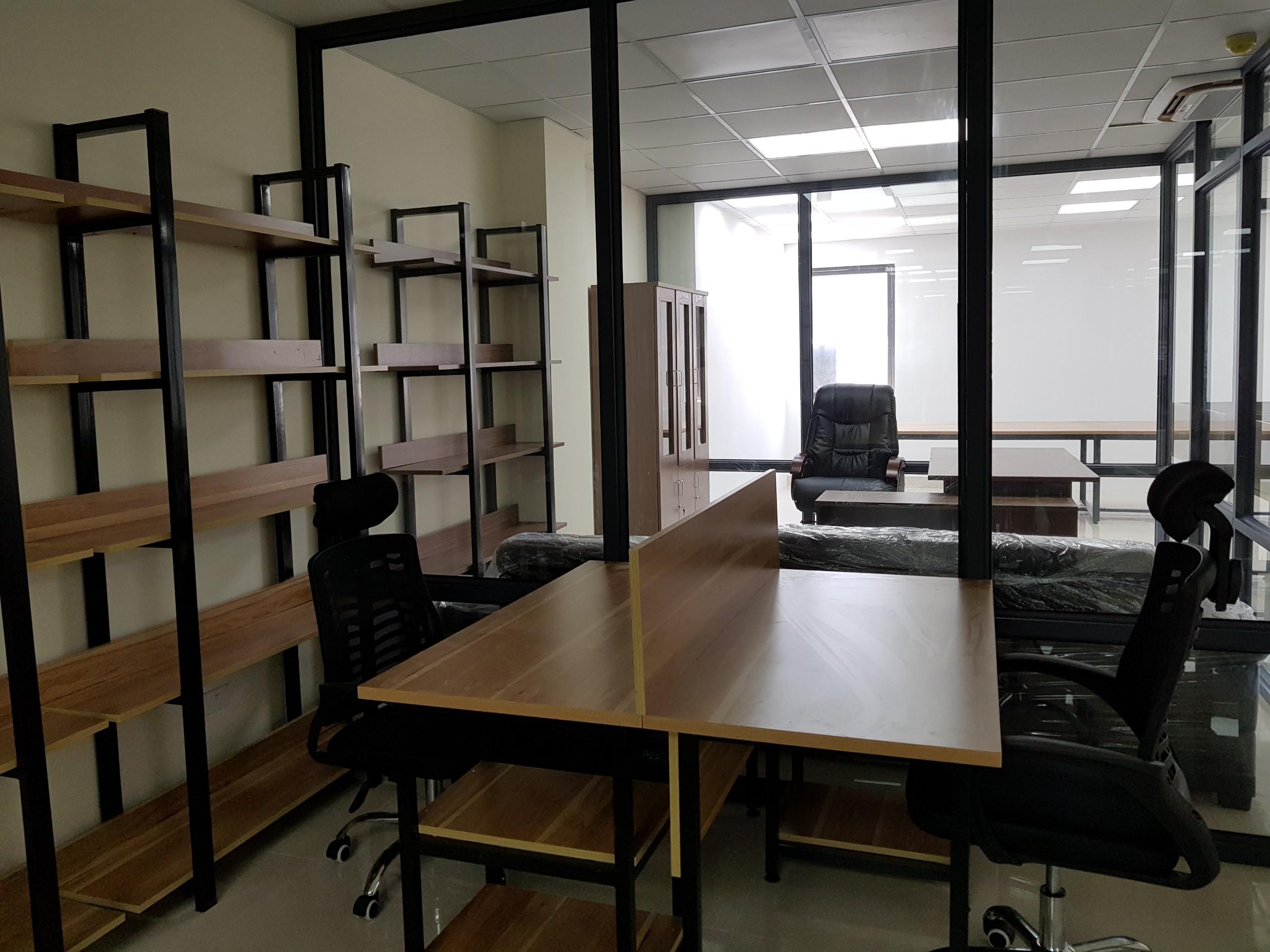 Mua bàn ghế văn phòng ở đây uy tín tại Cầu Giấy?