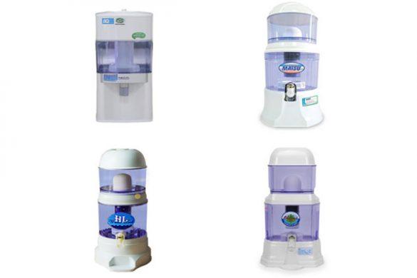 Có nên dùng bình lọc nước mini truyền thống?