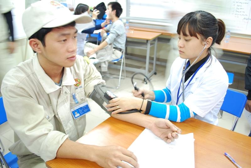 Có thể bạn chưa biết về các bệnh không được đi xuất khẩu lao động Nhật Bản