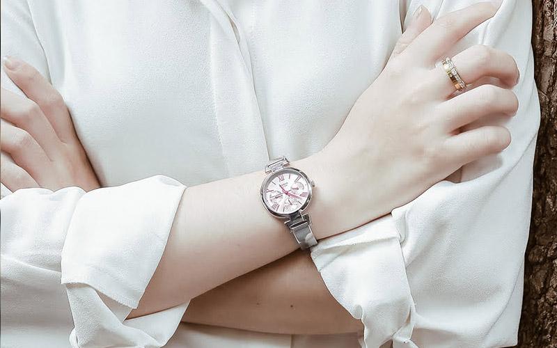 Những điều cần lưu ý khi mua đồng   hồ Casio đeo tay nữ