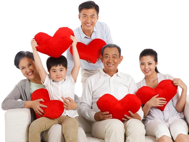 Những bí quyết chăm sóc sức khỏe gia đình bạn nên biết
