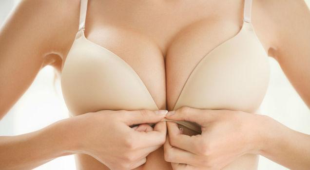 Hướng dẫn làm sao để ngực to nhanh và an toàn