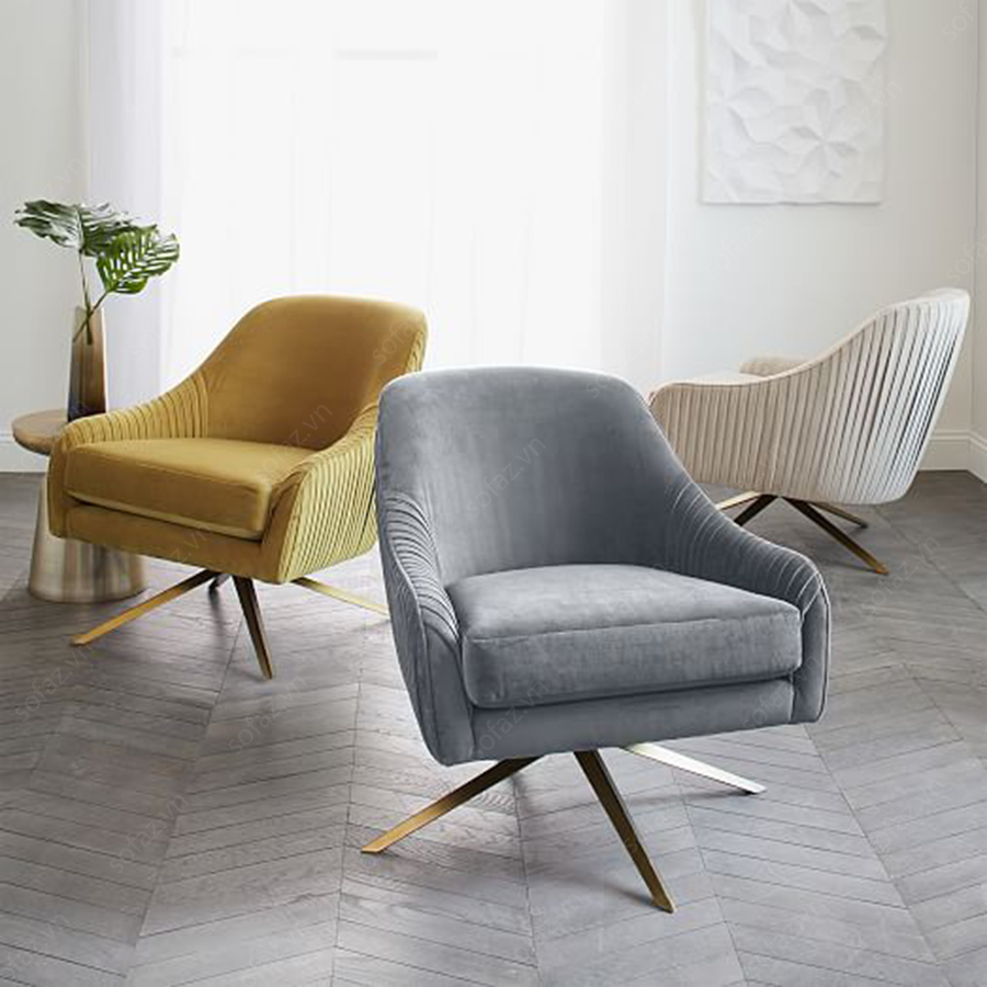 Ghế sofa đơn có gì đặc biệt với không gian sống trong gia đình?