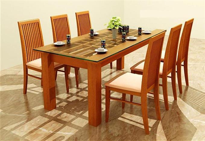 Làm sao để chọn bàn ghế ăn phù hợp?