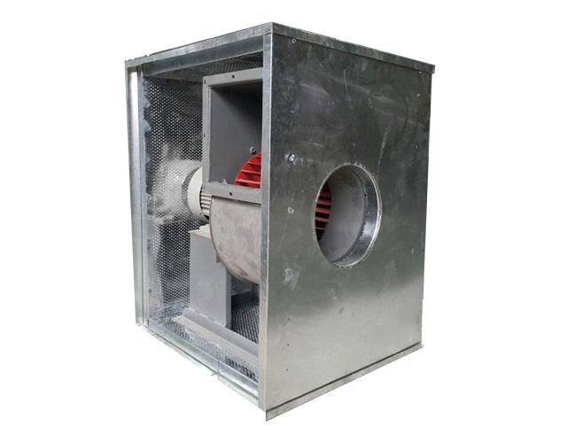 Lắp đặt hệ thống hút khói công nghiệp nhanh gọn