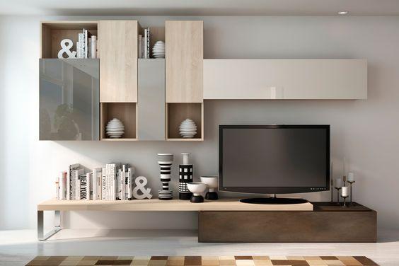 Có những loại tủ gỗ tivi đẹp nào cho không gian nhà bạn