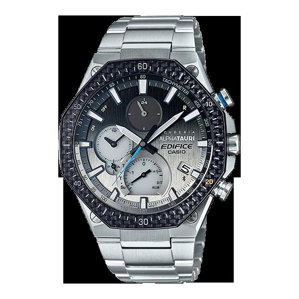 Giải mã sức hút 3 mẫu đồng hồ   Casio chống nước 10atm Edifice cực hot