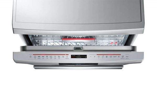 Những thông tin hữu ích về máy rửa bát Bosch SMS88UI03E