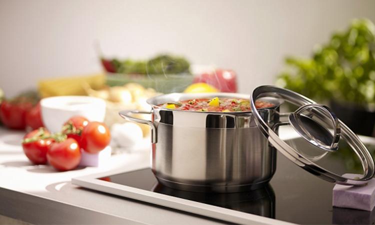 Các ký hiệu trên bếp từ phổ biến hiện nay bạn cần biết
