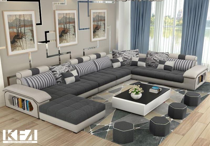 Thiết kế nội thất chung cư 100m2 cho gia chủ sinh năm 1990