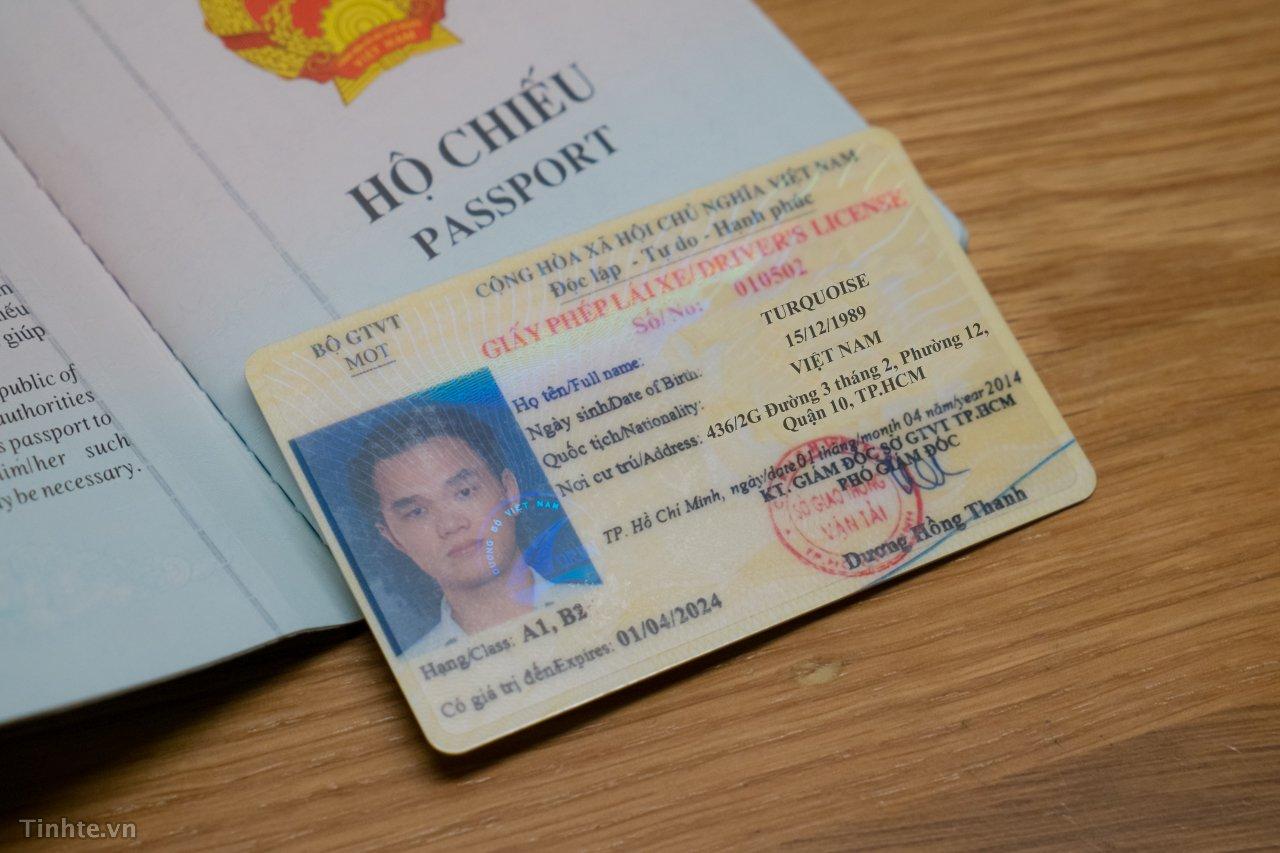 Cách đổi bằng lái xe quốc tế dành cho người chưa nắm rõ