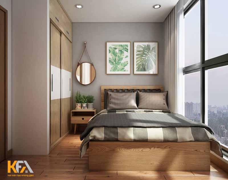 Xưởng thi công nội thất chung cư lối hiện đại ở đâu tốt?