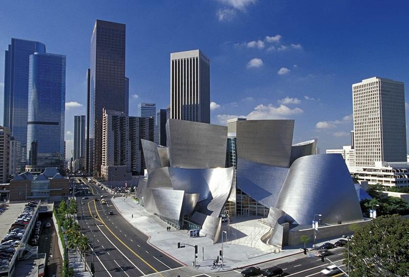 Tìm hiểu chung về đặc điểm của phong cách thiết kế kiến trúc hiện đại