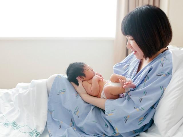 Dịch vụ chăm sóc sản phụ sau khi sinh & Những lợi ích mà nó mang lại